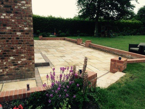 York Landscapes – Business as usual