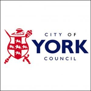 York council box